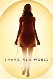 Brave New World Season 1 cover art
