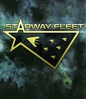 Starway Fleet cover art