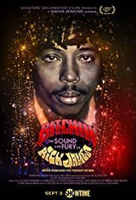 Bitchin': The Sound and Fury of Rick James cover art