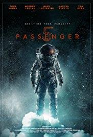 5th Passenger cover art