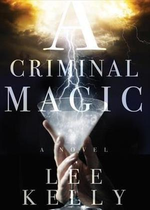 Criminal Magic Season 1 cover art
