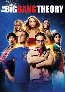 The Big Bang Theory Season 9 (Part 2) cover art