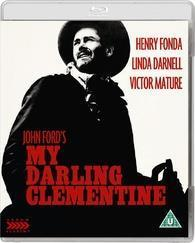 My Darling Clementine cover art