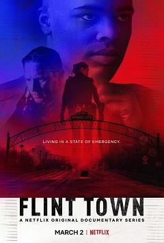 Flint Town Season 1 cover art
