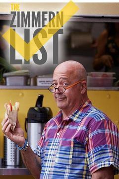 The Zimmern List Season 1 cover art
