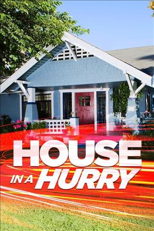 House in a Hurry Season 2 cover art