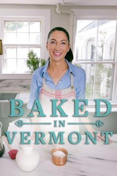 Baked in Vermont Season 1 cover art