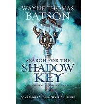 Search for the Shadow Key cover art