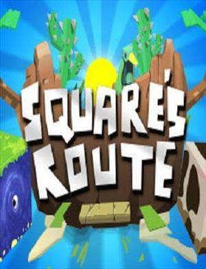 Square's Route cover art