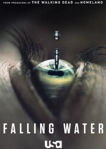 Falling Water Season 1 cover art