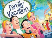 Family Vacation cover art