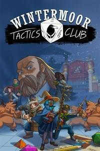 Wintermoor Tactics Club cover art