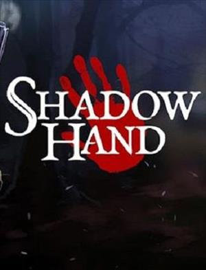 Shadowhand cover art