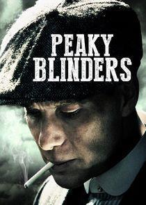 Peaky Blinders Season 4 cover art