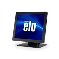 Elo TouchSystems 1717L Monitor cover art