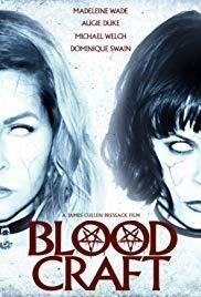 Blood Craft cover art