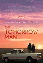The Tomorrow Man cover art