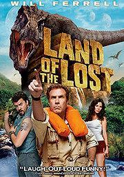 Land of the Lost cover art