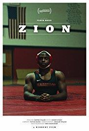 Zion cover art