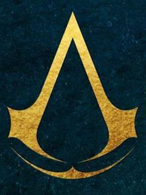 Untitled Assassin's Creed Title (2017) cover art