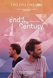 End of the Century cover art