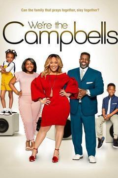 We're the Campbells Season 1 cover art