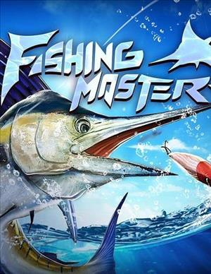Fishing Master cover art