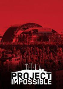 Project Impossible Season 1 cover art