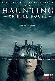 The Haunting of Hill House Season 1 cover art