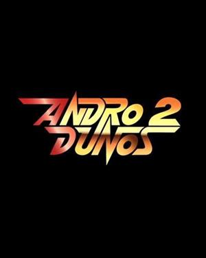 Andro Dunos 2 cover art