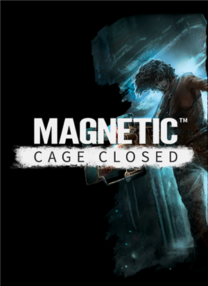 Magnetic: Cage Closed cover art