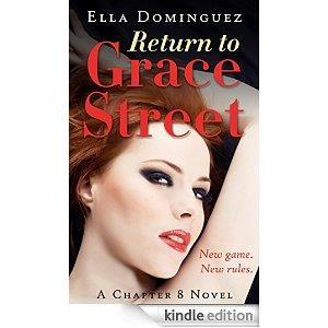 Return to Grace Street cover art