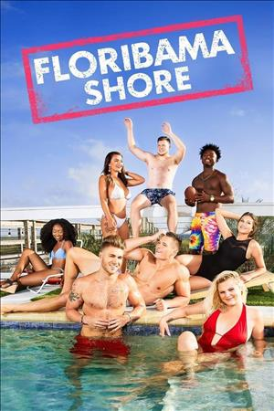 MTV Floribama Shore Season 2 cover art
