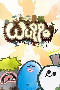 Wuppo cover art