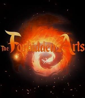 The Forbidden Arts cover art