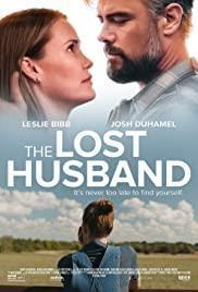 The Lost Husband cover art