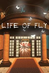 Life of Fly cover art