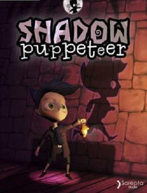 Shadow Puppeteer cover art