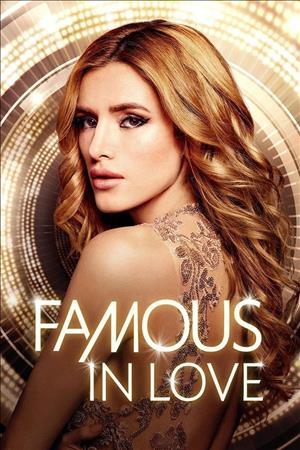 Famous in Love Season 2 cover art