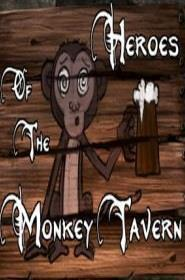 Heroes of the Monkey Tavern cover art