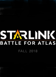 Starlink: Battle for Atlas cover art