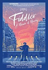 Fiddler: A Miracle of Miracles cover art