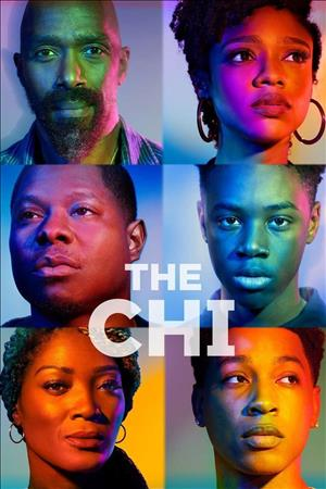 The Chi Season 3 cover art
