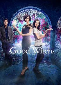 Good Witch Season 3 cover art