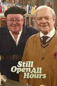 Still Open All Hours Season 6 cover art