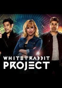 White Rabbit Project Season 1 cover art