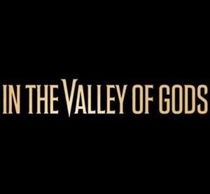 In the Valley of Gods cover art