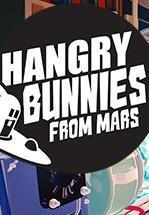 Hangry Bunnies From Mars cover art