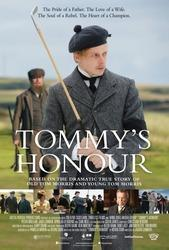 Tommy's Honour cover art