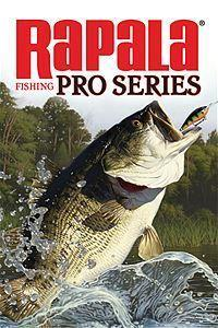 Rapala Fishing Pro Series cover art